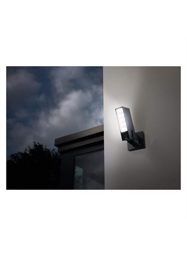 Netatmo Netatmo Akıllı Dış Mekan Güvenlik Kamerası Renksiz